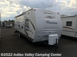 Used 2006  Coachmen Chaparral 271RBS by Coachmen from Indian Valley Camping Center in Souderton, PA