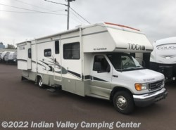 Used 2005  Fleetwood Tioga 31M by Fleetwood from Indian Valley Camping Center in Souderton, PA