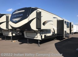 New 2018  Keystone Cougar 366RDS by Keystone from Indian Valley Camping Center in Souderton, PA