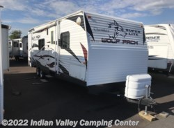 Used 2009  Forest River Cherokee Wolf Pack 27DFWP by Forest River from Indian Valley Camping Center in Souderton, PA