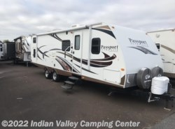 Used 2013  Keystone Passport Ultra Lite Grand Touring 2910BH by Keystone from Indian Valley Camping Center in Souderton, PA