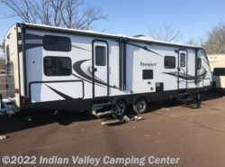 New 2018  Keystone Passport Ultra Lite Grand Touring 3220BH by Keystone from Indian Valley Camping Center in Souderton, PA