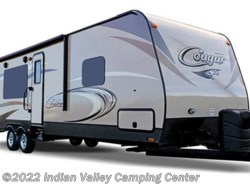 New 2018  Keystone Cougar Half-Ton 32RLI by Keystone from Indian Valley Camping Center in Souderton, PA