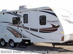 Used 2012 Keystone Passport Ultra Lite Grand Touring 2890RL available in Souderton, Pennsylvania