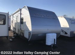 Used 2012  Dutchmen Aspen Trail 2460RLS by Dutchmen from Indian Valley Camping Center in Souderton, PA