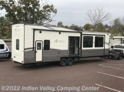 New 2018  Keystone Residence 401LOFT by Keystone from Indian Valley Camping Center in Souderton, PA