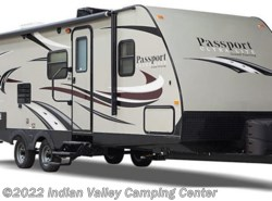 New 2018  Keystone Passport Ultra Lite Grand Touring 3290BH by Keystone from Indian Valley Camping Center in Souderton, PA