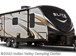 New 2018  Keystone Passport Ultra Lite Elite 33MB by Keystone from Indian Valley Camping Center in Souderton, PA