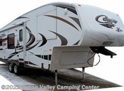 Used 2011  Keystone Cougar XLite 27SAB by Keystone from Indian Valley Camping Center in Souderton, PA