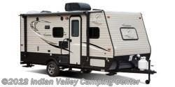 New 2018  Coachmen Clipper 17FQS by Coachmen from Indian Valley Camping Center in Souderton, PA