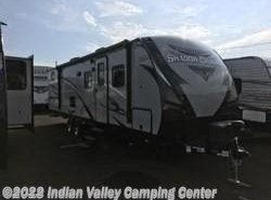 New 2019  Cruiser RV Shadow Cruiser 280QBS by Cruiser RV from Indian Valley Camping Center in Souderton, PA
