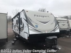 New 2018  Keystone Passport Ultra Lite Grand Touring 2670BH by Keystone from Indian Valley Camping Center in Souderton, PA