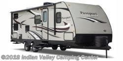 New 2018  Keystone Passport Ultra Lite Grand Touring 3320BH by Keystone from Indian Valley Camping Center in Souderton, PA