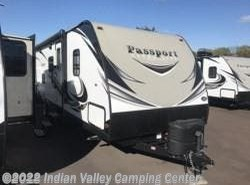 New 2018  Keystone Passport Ultra Lite Grand Touring 2810BH by Keystone from Indian Valley Camping Center in Souderton, PA