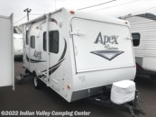 2013 Coachmen Apex 151RBX