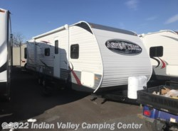 Used 2012  Dutchmen Aspen Trail 2810BHS by Dutchmen from Indian Valley Camping Center in Souderton, PA