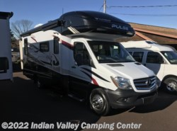 New 2018  Fleetwood Pulse 24A by Fleetwood from Indian Valley Camping Center in Souderton, PA
