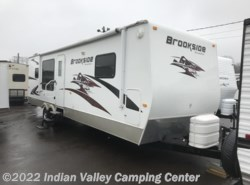 Used 2010  SunnyBrook Brookside 303 SLS