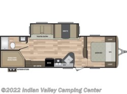 New 2018  Keystone Springdale 270LE by Keystone from Indian Valley Camping Center in Souderton, PA