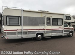 Used 1989 Fleetwood Tioga Arrow 27Y available in Souderton, Pennsylvania
