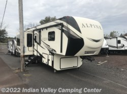 Used 2018 Keystone Alpine 3400RS available in Souderton, Pennsylvania