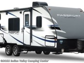 2021 Keystone Passport SL Series 292BH