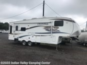 2010 Coachmen Chaparral 276RLDS