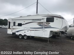 Used 2010  Coachmen Chaparral 276RLDS