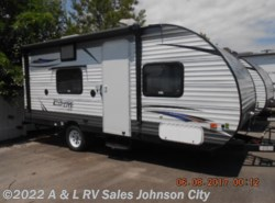 New 2018  Forest River Salem 187rb by Forest River from A & L RV Sales in Johnson City, TN