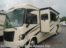 New 2018  Forest River FR3 32DS by Forest River from A & L RV Sales in Johnson City, TN