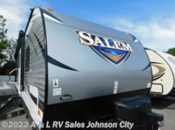 New 2018  Forest River Salem 27rkss by Forest River from A & L RV Sales in Johnson City, TN