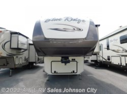 New 2018  Forest River Blue Ridge 3920tz by Forest River from A & L RV Sales in Johnson City, TN