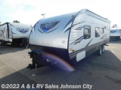 New 2018  Forest River Salem 241qbxl by Forest River from A & L RV Sales in Johnson City, TN