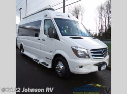 New 2017  Pleasure-Way Plateau FL by Pleasure-Way from Johnson RV in Sandy, OR