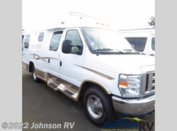 Used 2011  Pleasure-Way Excel TS by Pleasure-Way from Johnson RV in Sandy, OR