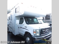 Used 2009  Winnebago Chalet 26A by Winnebago from Johnson RV in Sandy, OR