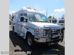 Used 2012  Pleasure-Way Excel TS by Pleasure-Way from Johnson RV in Sandy, OR