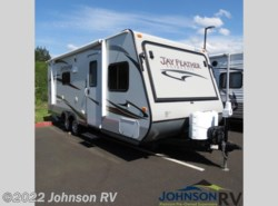 Used 2013  Jayco Jay Feather X23B by Jayco from Johnson RV in Sandy, OR