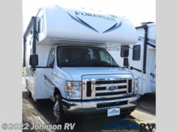 New 2018  Forest River Forester LE 2251SLE Ford by Forest River from Johnson RV in Sandy, OR