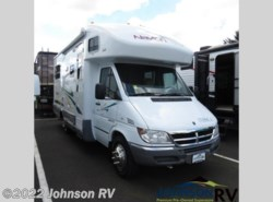 Used 2007  Itasca Navion 24J by Itasca from Johnson RV in Sandy, OR