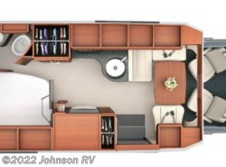 New 2017  Leisure Travel Serenity 24CB by Leisure Travel from Johnson RV in Sandy, OR