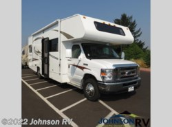 Used 2014  Coachmen Freelander  26QB Ford 450 by Coachmen from Johnson RV in Sandy, OR