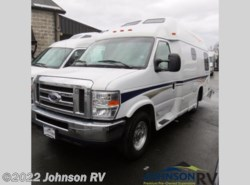 Used 2015  Pleasure-Way  TS by Pleasure-Way from Johnson RV in Sandy, OR