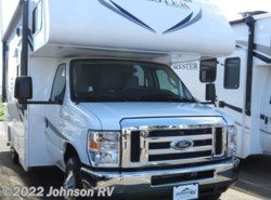 New 2018  Forest River Forester LE Ford Chassis 2251SLE by Forest River from Johnson RV in Sandy, OR