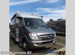 Used 2014  Leisure Travel Unity U24MB by Leisure Travel from Johnson RV in Sandy, OR