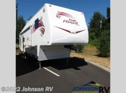 Used 2006  Fleetwood  AX6 305RLDS by Fleetwood from Johnson RV in Sandy, OR