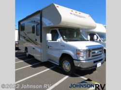 Used 2016  Winnebago Minnie Winnie 22R by Winnebago from Johnson RV in Sandy, OR