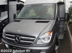 Used 2013  Leisure Travel Unity U24TB by Leisure Travel from Johnson RV in Sandy, OR