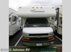 Used 2013 Coachmen Freelander  28QB-LTD Chevy available in Sandy, Oregon