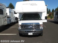 Used 2015  Holiday Rambler Augusta 31M